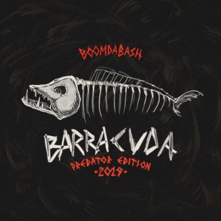 Boomdabash Barracuda Predator Edition 2019