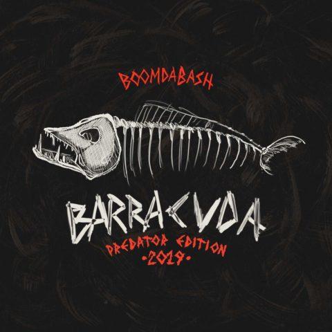 Boomdabash Barracuda Predator Edition 2019