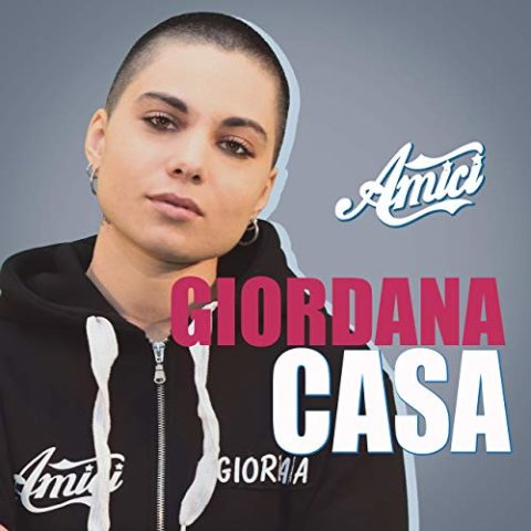 Casa by Giordana Angi cover