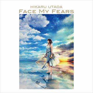 Face My Fears Hikaru Utada e Skrillex