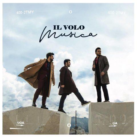 Il Volo Musica Album cover