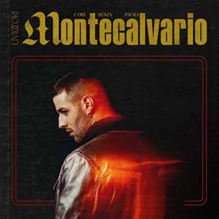 Livio Cori Montecalvario Core senza paura album cover