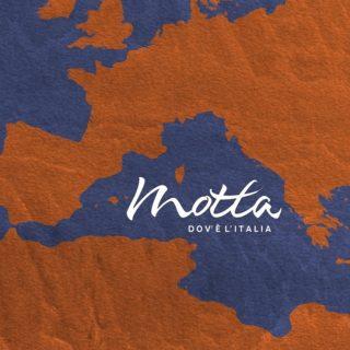 Motta Dov'è l'Italia copertina