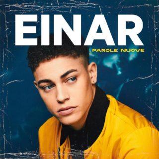 Parole nuove – Einar album cover