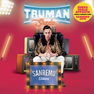 Shade Truman Sanremo Edition album cover