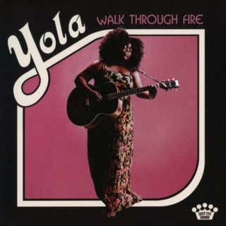 Yola Walk Through Fire album cover