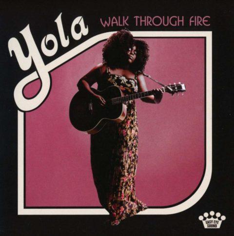 Yola Walk Through Fire album cover