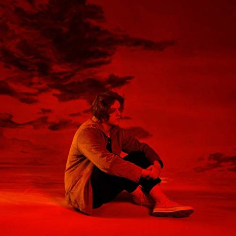 Divinely Uninspired To A Hellish Extent Lewis Capaldi
