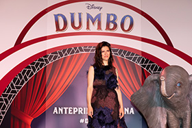 Elisa Bimbo Mio Dumbo