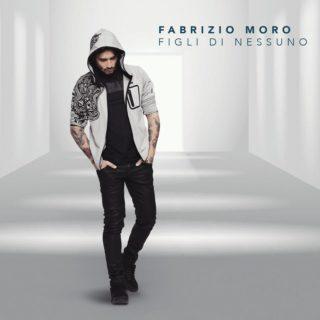 Fabrizio Moro Figli Di Nessuno album 2019 copertina