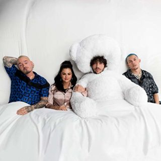 I Can t Get Enough ‌benny blanco Tainy Selena Gomez J Balvin