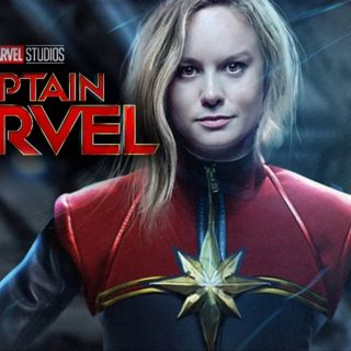 Captain Marvel colonna sonora