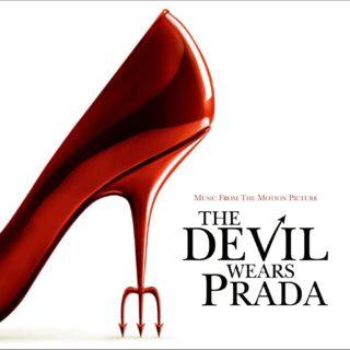 Il diavolo veste Prada colonna sonora