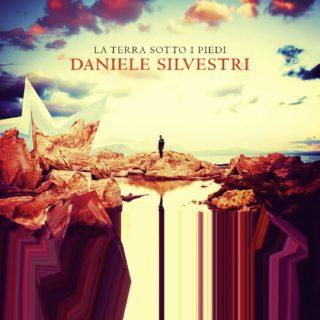 Daniele Silvestri La Terra Sotto I Piedi copertina 2019