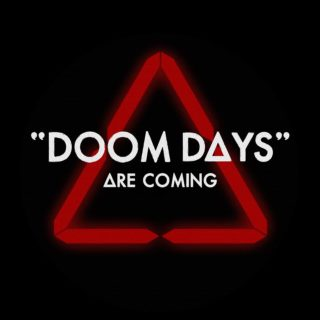 Doom Days - Bastille cover