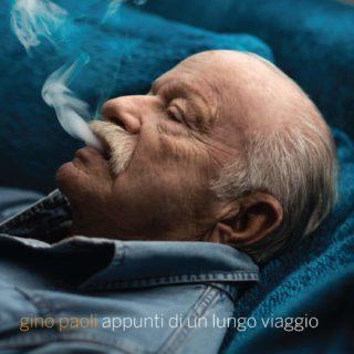Gino Paoli Appunti di un lungo viaggio album 2019