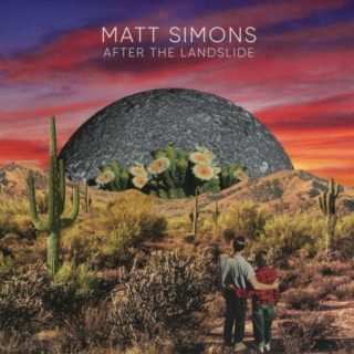 Matt Simons After The Landslide artwork