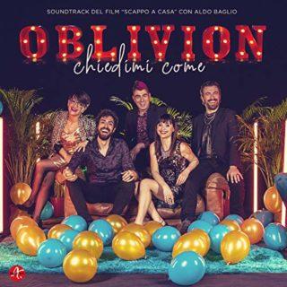 Oblivion - Chiedimi Come