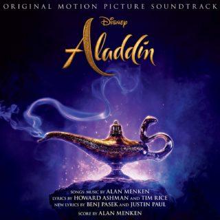 Aladdin Original Motion Picture Soundtrack