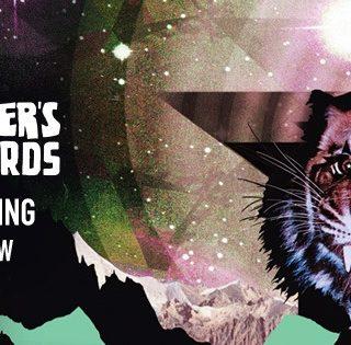 Noel Gallagher - Black Star Dancing cover