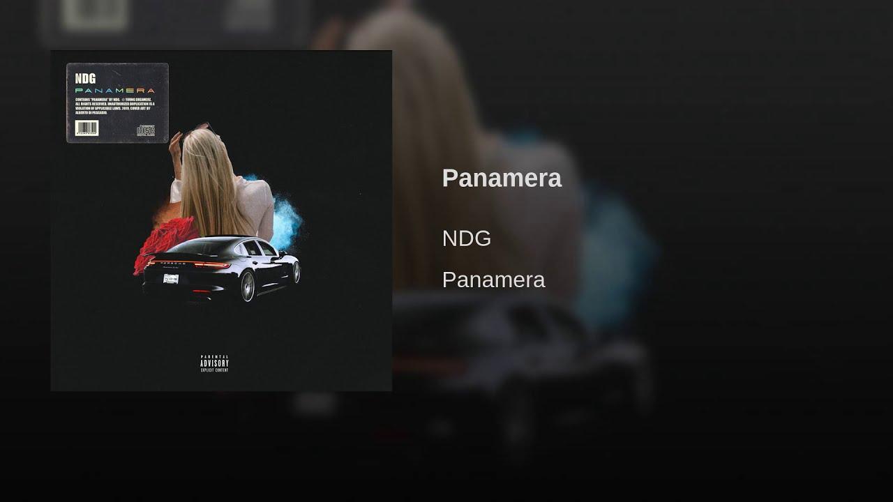 Panamera · NDG