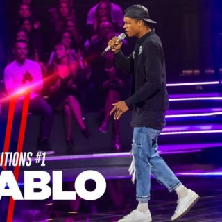 Baby - Diablo the voice 2019