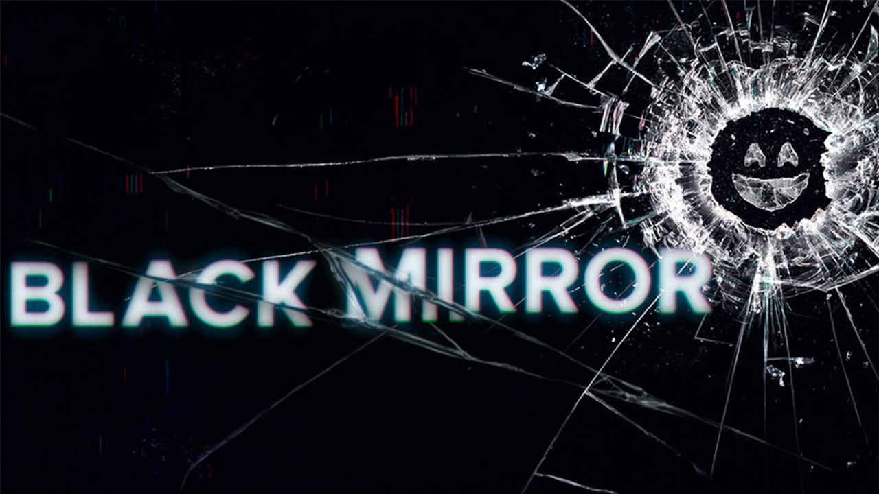 Black Mirror Serie Netflix