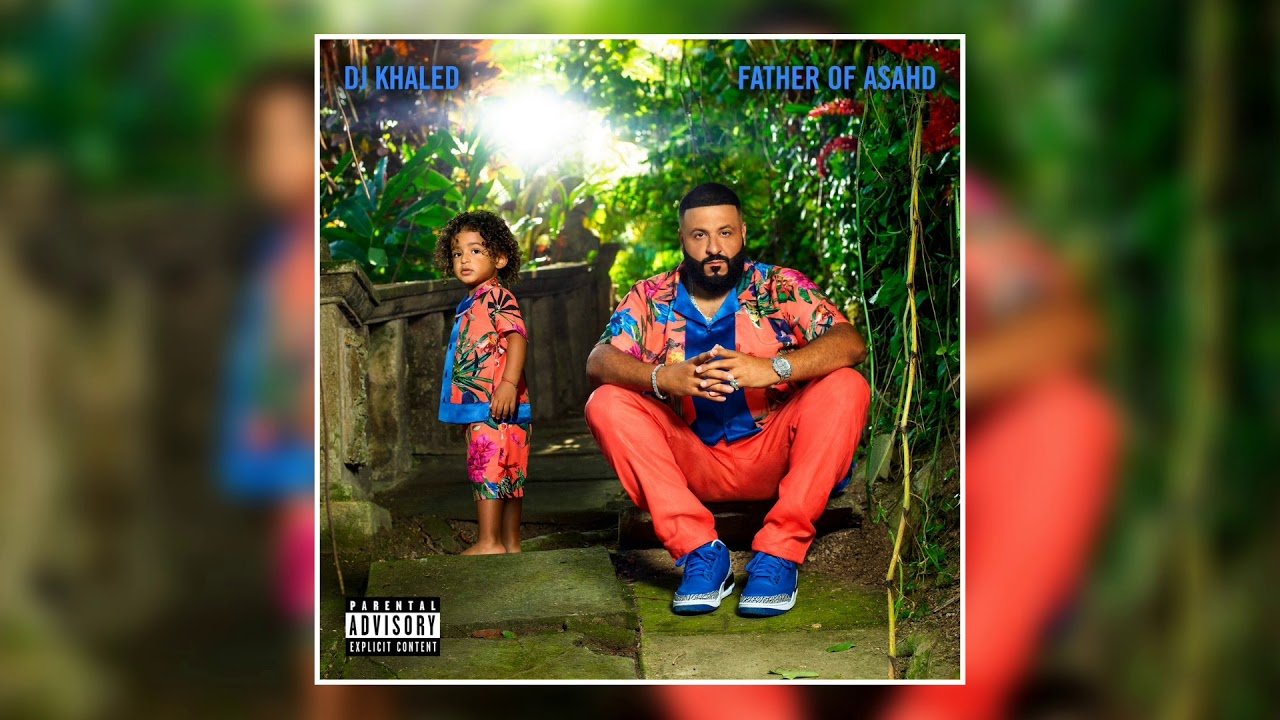 DJ Khaled - Just Us SZA