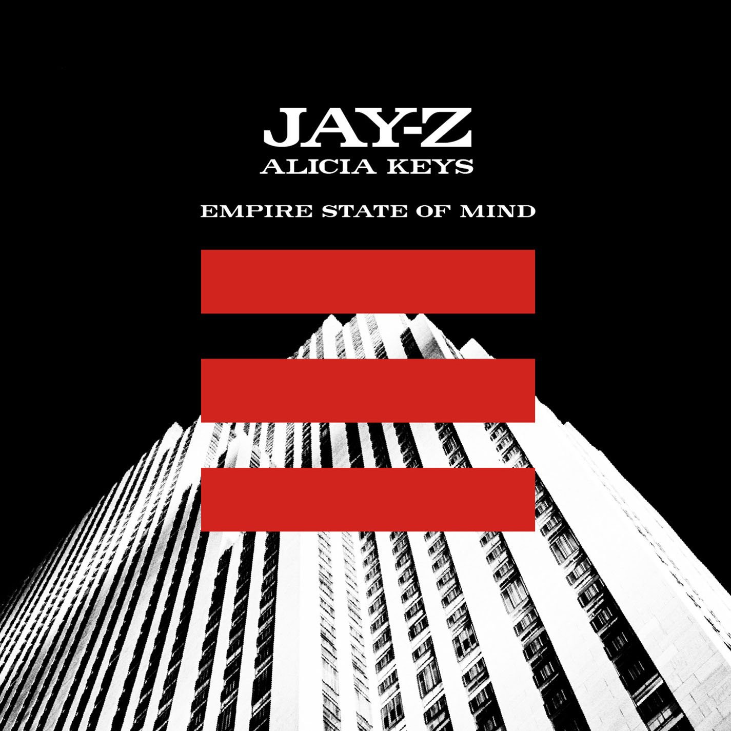 Empire State of Mind - JAY-Z e Alicia Keys