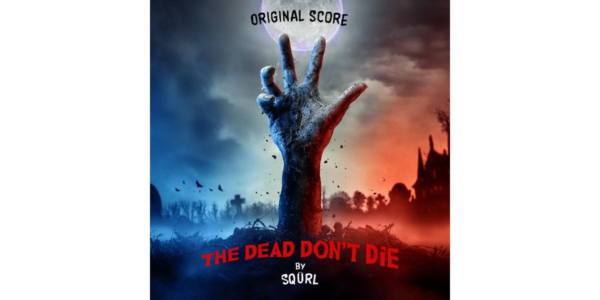 I morti non muoiono The Dead Don't Die soundtrack