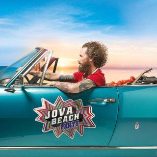 Jovanotti Jova Beach Party album cover