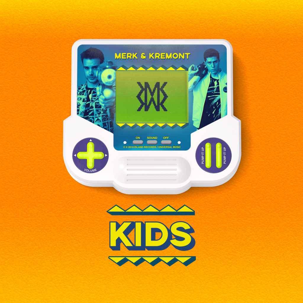 Kids - Merk & Kremont - Testo e Traduzione