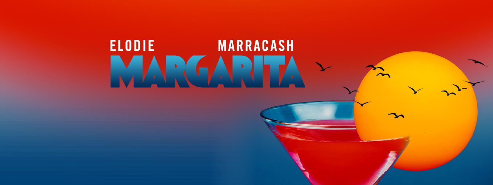 Margarita - Elodie Featuring Marracash