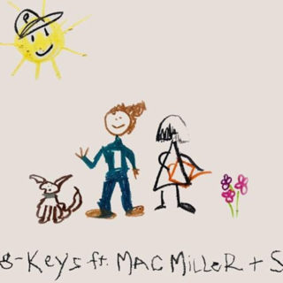 That's Life - 88-Keys, Sia e Mac Miller