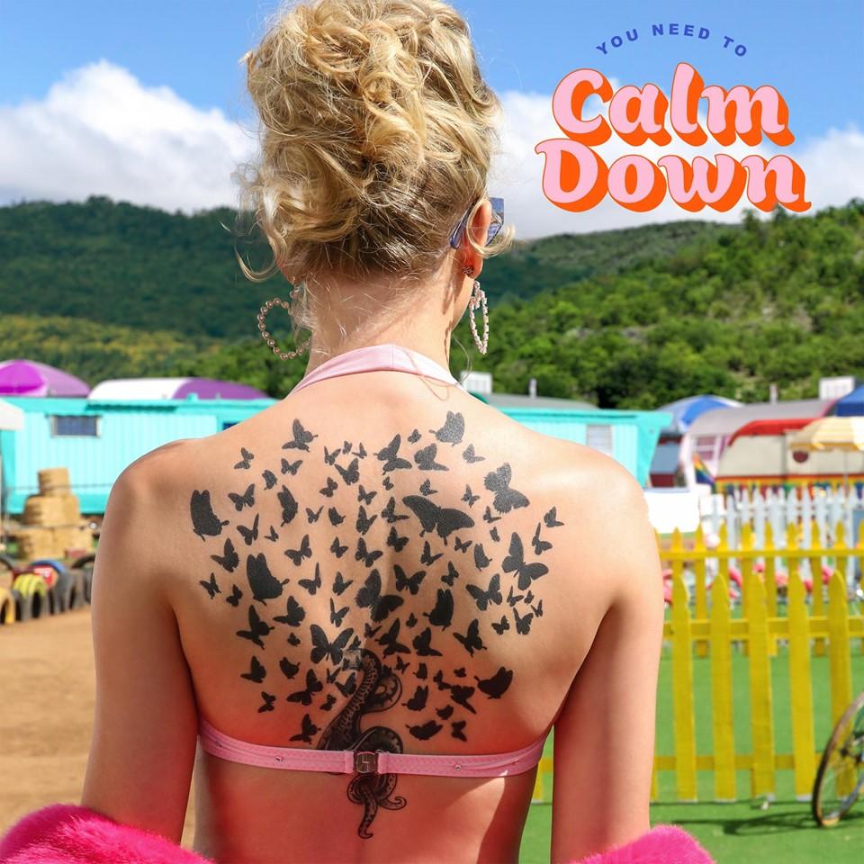 You Need to Calm Down – Taylor Swift – Testo e Traduzione