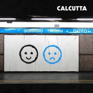 Sorriso (Milano Dateo) di Calcutta