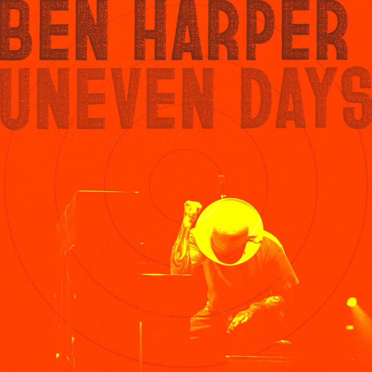 Ben Harper Uneven Days testo e traduzione