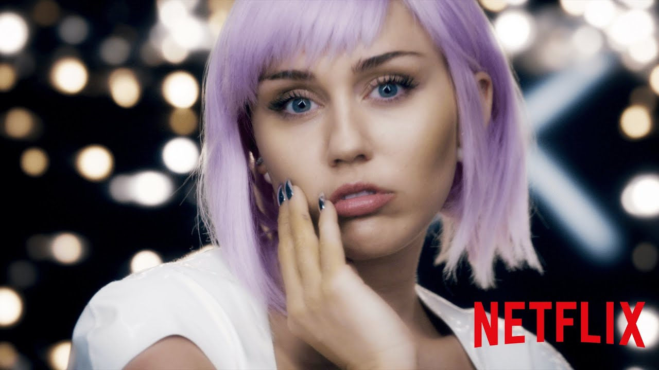 Black Mirror - Ashley O On a Roll con testo e traduzione