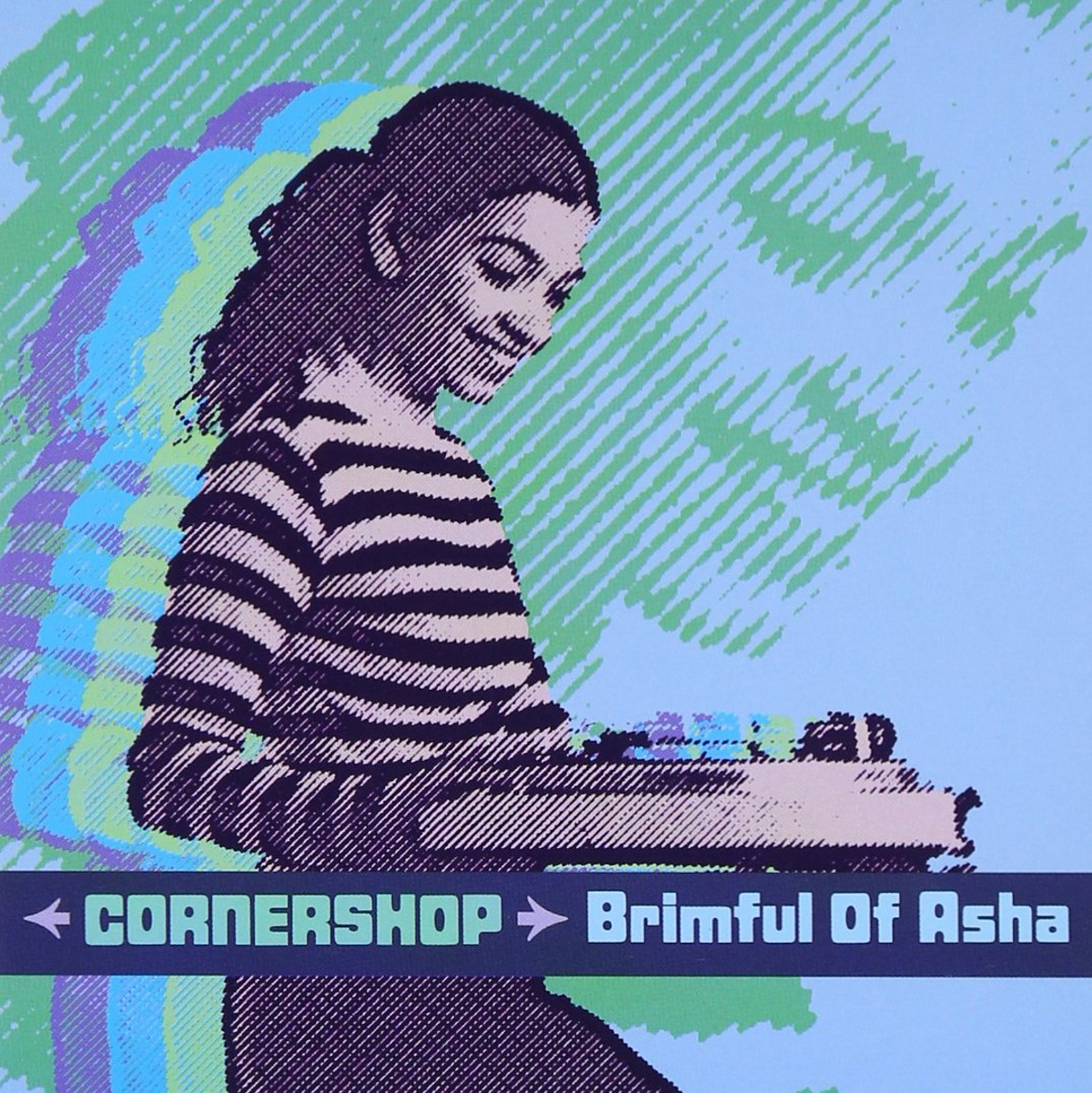 Brimful Of Asha - Cornershop testo e traduzione
