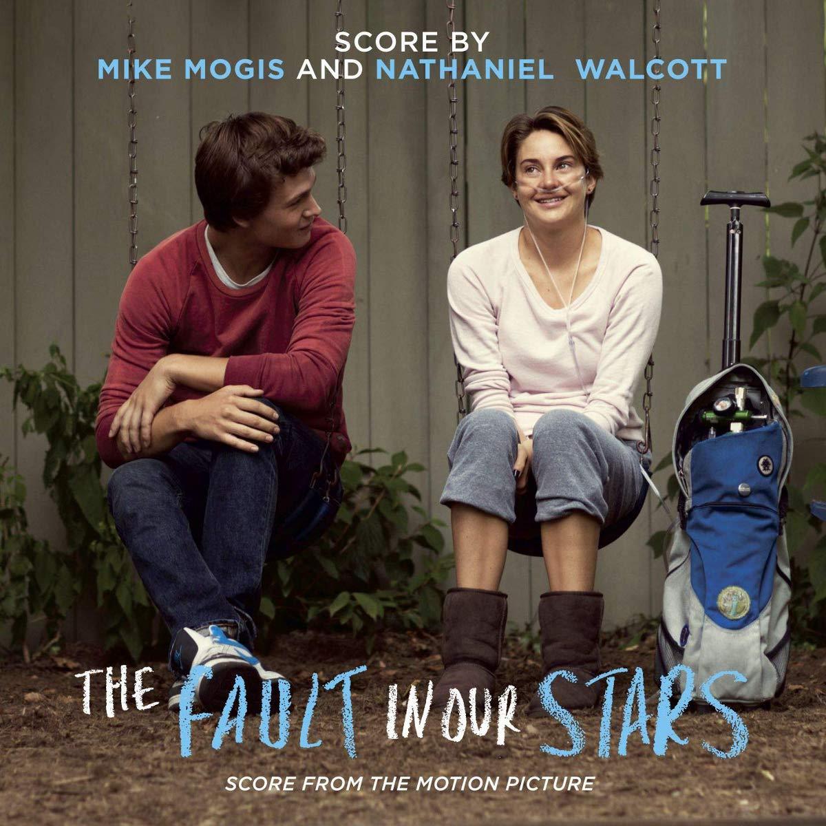 Colpa delle stelle colonna sonora film
