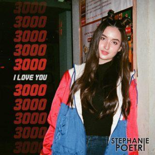 I Love You 3000 by Stephanie Poetri