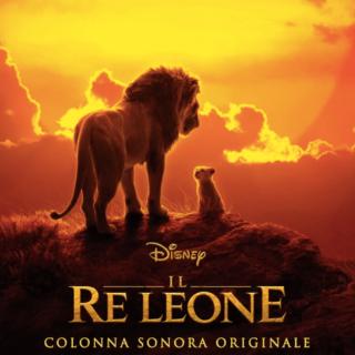 Il Re Leone colonna sonora Il cerchio della vita