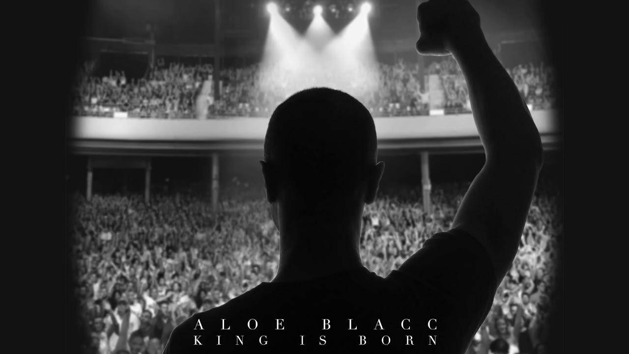 King Is Born - Aloe Blacc testo e traduzione
