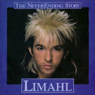 Limahl Never Ending Story testo e traduzione