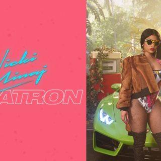Megatron Nicki Minaj Testo Traduzione