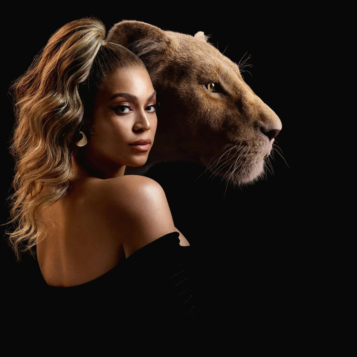 Spirit - Beyoncé Re Leone Testo e Traduzione