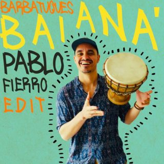 Baianá - Barbatuques Pablo Fierro Edit