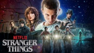 Stranger Things 3 colonna sonora