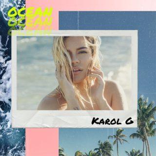 karol g ocean testo e traduzione