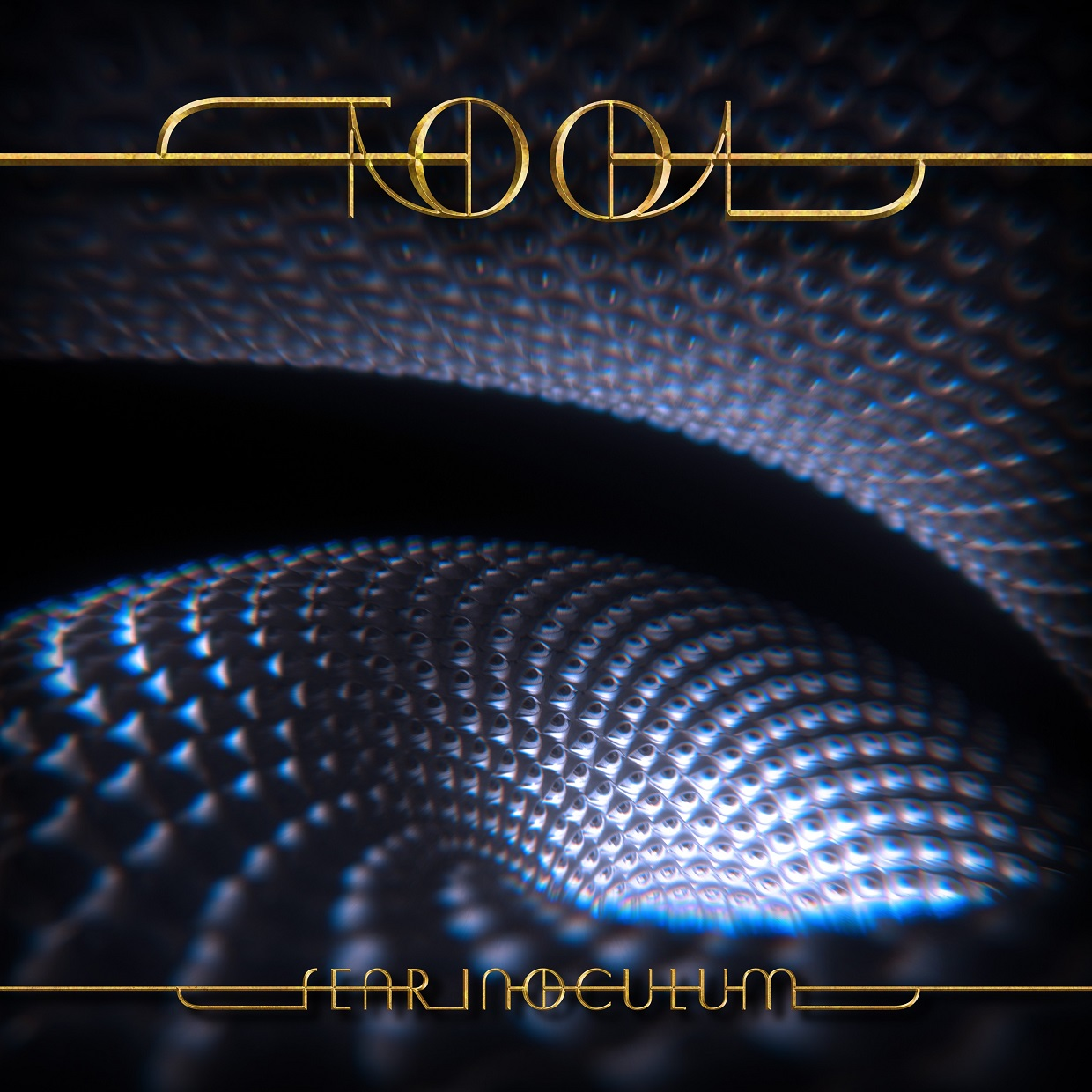 tool fear inoculum album 2019 cover artwork